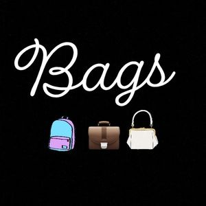 All bag listings